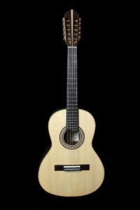 Viola Caipira Pepineli Luthier