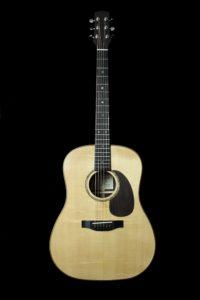 Violão Folk Pepineli Luthier