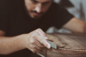 Gustavo Pepineli Luthier