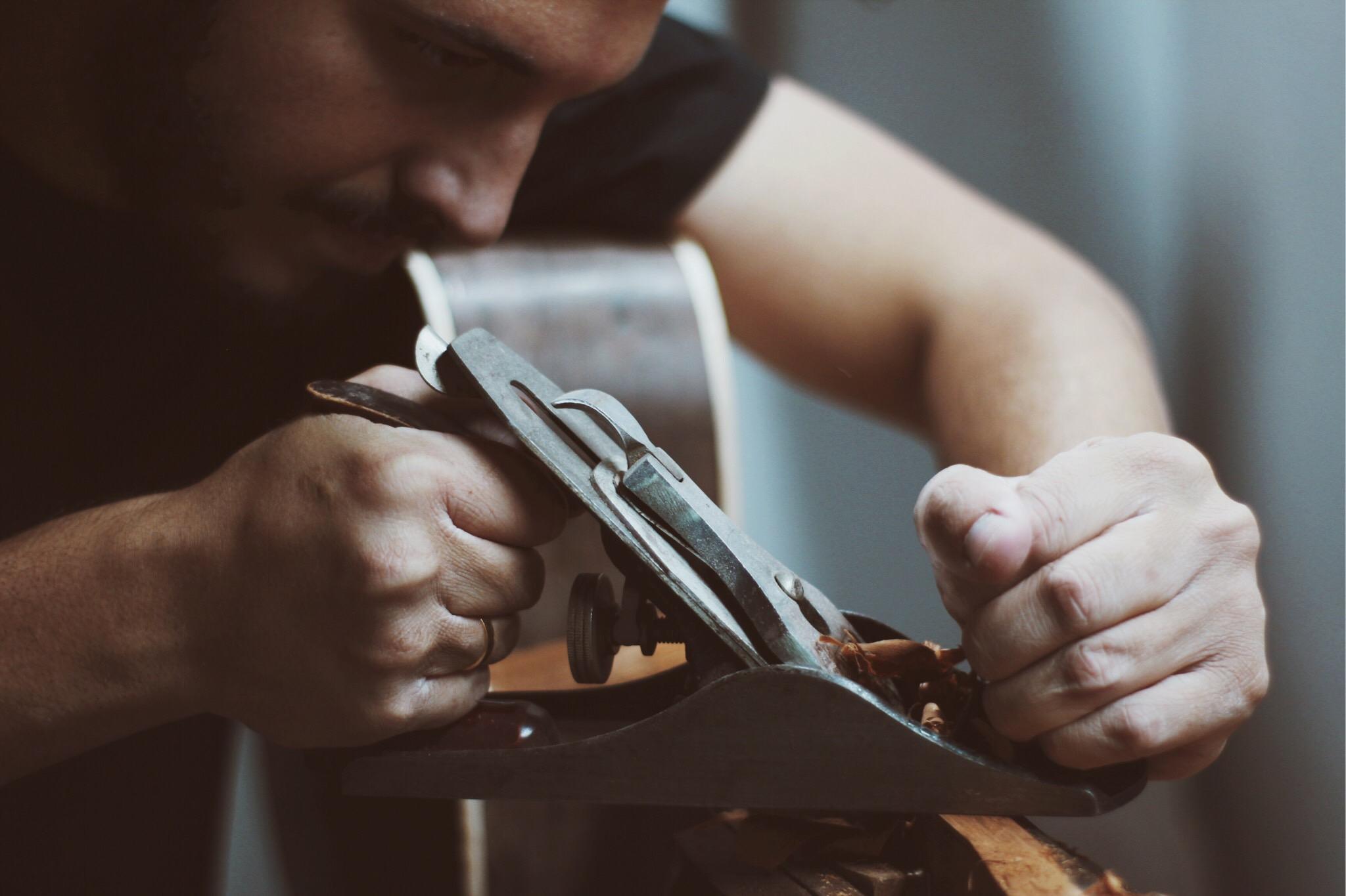 Pepineli Luthier